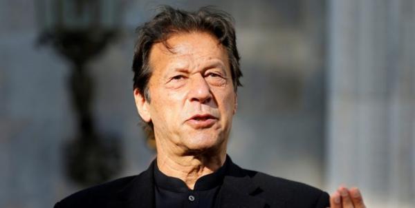 عمران خان: طالبان نمی تواند بر تمام افغانستان پیروز شود
