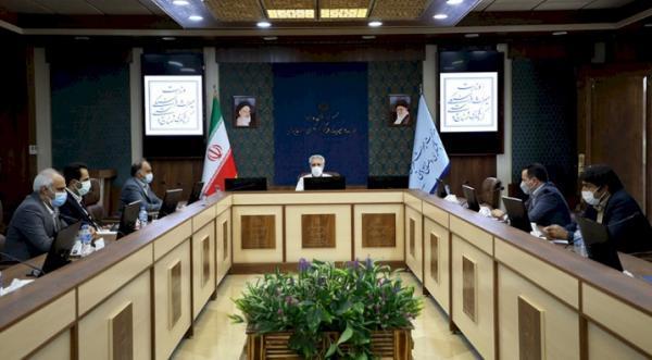 فعالیت 4 ساله شرکت توسعه گردشگری ایران آنالیز شد
