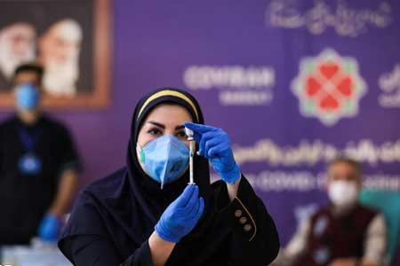 واکسن کووایران چه زمانی به دست مردم می رسد