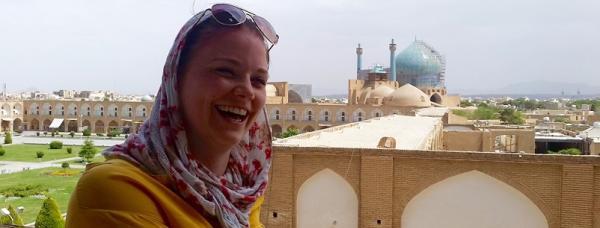 تفاوت مقصد گردشگری عراقی ها با اروپایی ها در ایران