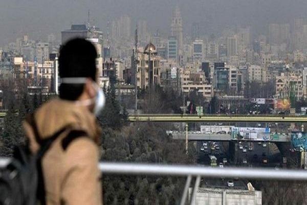 آسمان صاف و آفتابی کشور، احتمال غبارآلود شدن شرق و جنوب شرق ایران