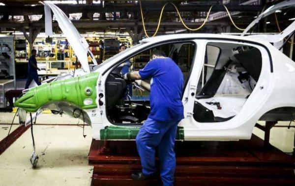 جزییات پیش فروش 5 محصول ایران خودرو از شنبه 23 مرداد