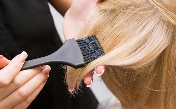 برترین برندهای رنگ مو برای رنگ کردن مو در خانه