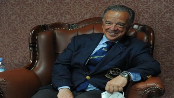 سانتونخا: آکادمی IFBB خدمات زیادی را به جامعه ورزشی ایران ارائه خواهد داد