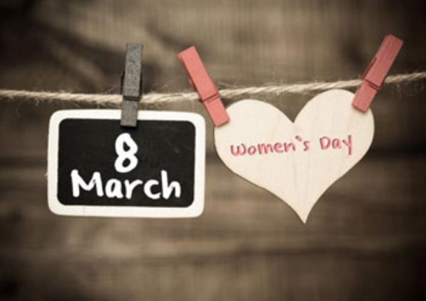اس ام اس و پیغام تبریک به مناسبت 8 مارس روز جهانی زن برای تبریک به زنان