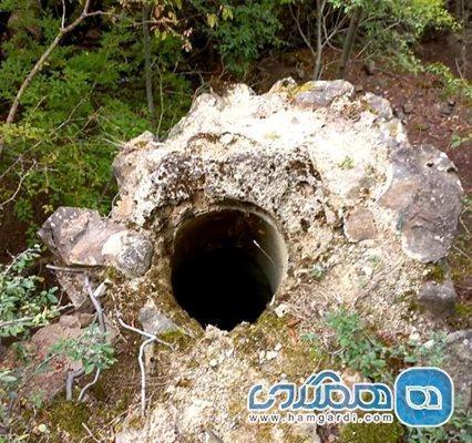 قدیمی ترین آسیاب های گیلان در روستای دارستان رودبار شناسایی شدند